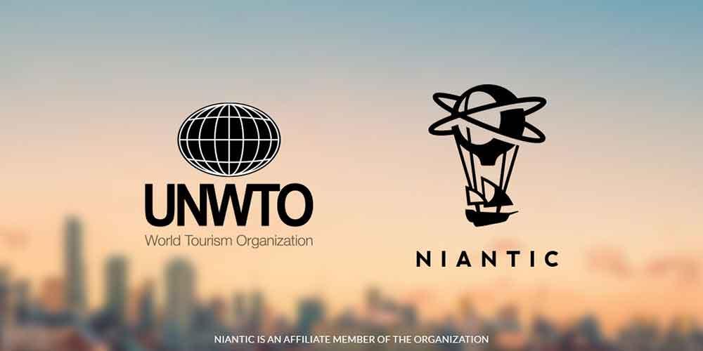 Niantic und die UN wollen mit AR-Spielen nachhaltigenTourismus fördern. Doch Niantic hat noch mehr im Blick.