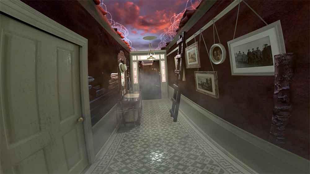 Die BBCerinnert mit einem VR-Film an dieUrkatastrophe des 20. Jahrhunderts. Er zeigt den Krieg aus einer ungewöhnlichen Perspektive.