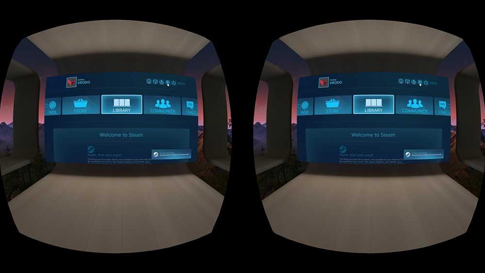 Oculus Quest & Go Sideloading: So installiert ihr inoffizielle Apps