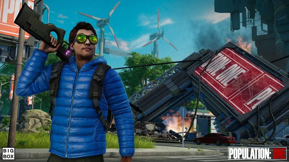 Wie Fortnite für VR: Battle-Royale-Entwickler bekommt 5 Millionen US-Dollar
