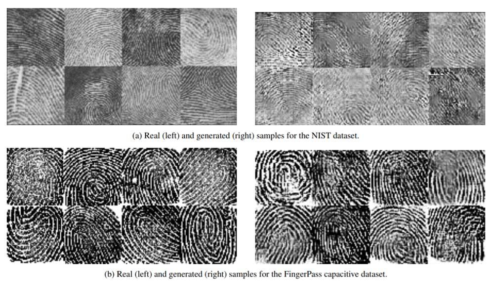 Mit einem KI-generierten Fingerabdruck können gängige Fingerabdruckscanner an Smartphones oder Notebooks überwunden werden.