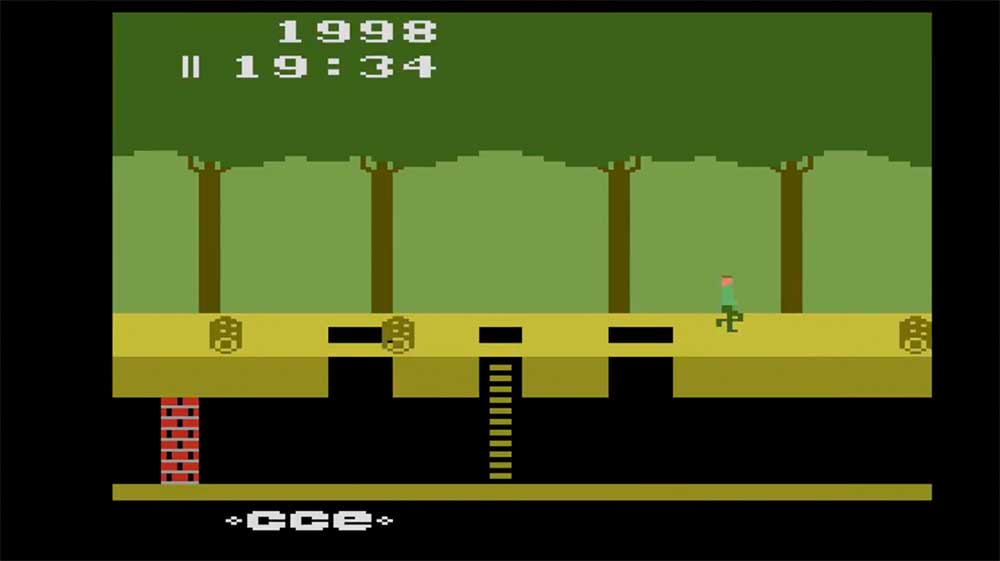 KI beherrscht sehr komplexe Spiele wie Go und Dota 2, doch an den 8-Bit-Klassikern Montezuma's Revenge und Pitfall scheiterte sie bislang.