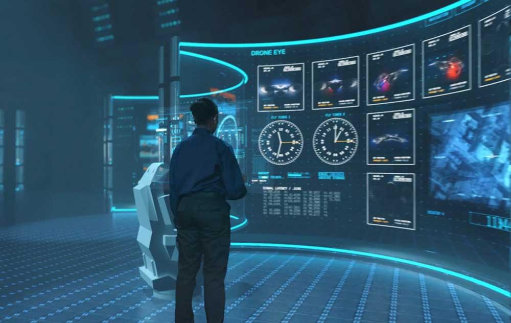 Telepräsenz-Krieg: Zukünftig könnten Kriegsschiffe in VR ferngesteuert werden
