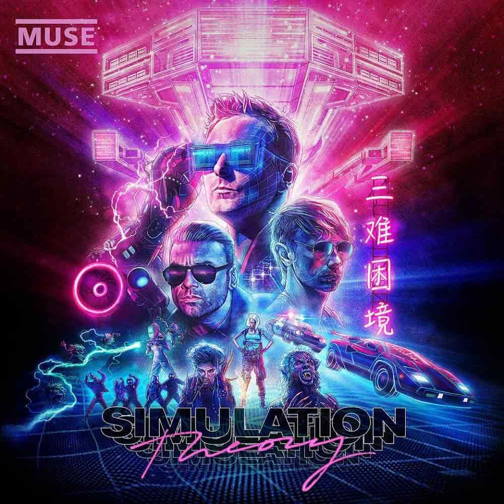 Muse-Sänger Matt Bellamy: VR-Kontakt schlägt Social Media