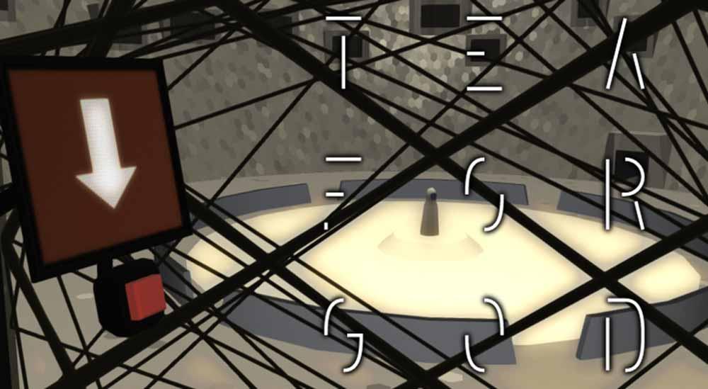 Unmögliche Räume: Entwickler entwirft endlose VR-Welt auf zwei Quadratmetern
