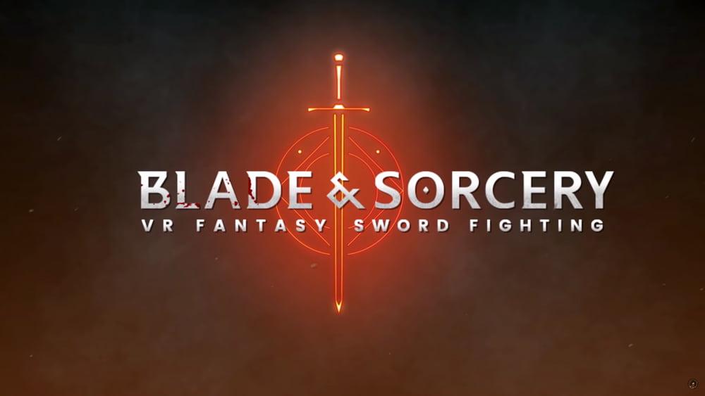 """Rift, Vive, WMR: """"Blade & Sorcery"""" erscheint am 11. Dezember"""