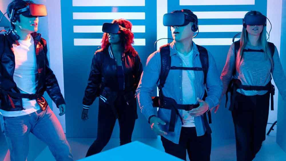 Im Frühjahr 2019 startet in der Highend-Arcade Nomadic eine VR-Erfahrung, die Besucher in die Rolle von IMF-Agenten schlüpfen lässt.