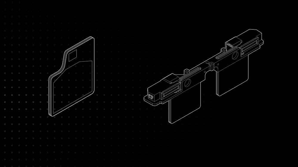 Der britische Wellenleiter-Spezialist Wave Optics und der chinesische Hardwarehersteller Goertek wollen gemeinsam Wellenleiter-Displays für günstige AR-Brillen herstellen.