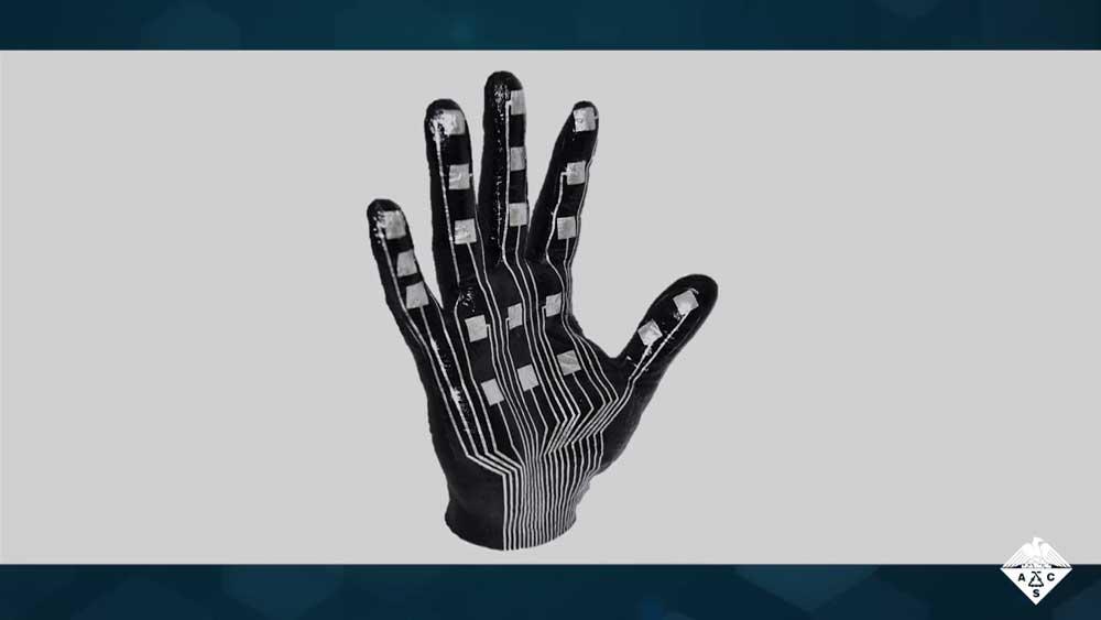 Die Technologie könnte für Prothesen oder VR- und AR-Zubehör verwendet werden.