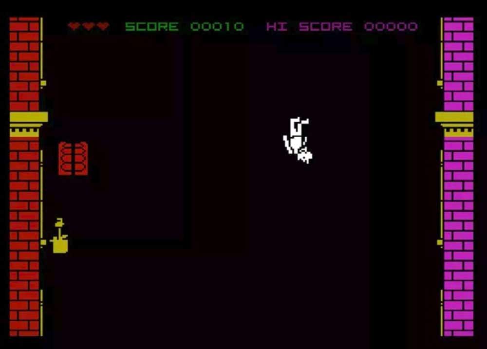 """Black Mirror: Bandersnatch – ladet """"Nohzdyve"""" kostenlos herunter"""