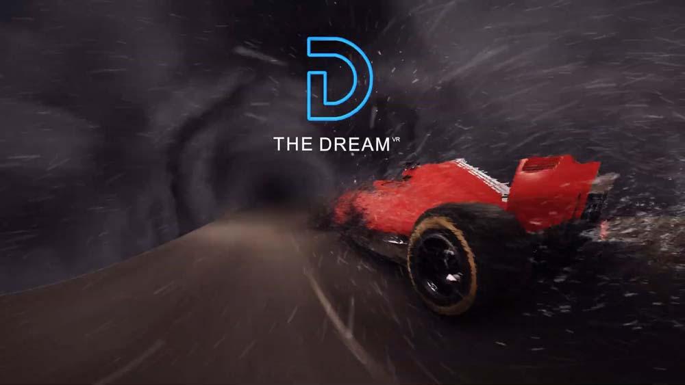 In Zukunft will die Formel 1 regelmäßig Inhalte für VR-Brillen anbieten.