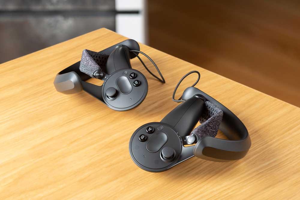 Valve hat eine neue Version der Knuckles mit kleineren Anpassungen vorgestellt. Wann sie erscheinen, ist noch immer unklar.