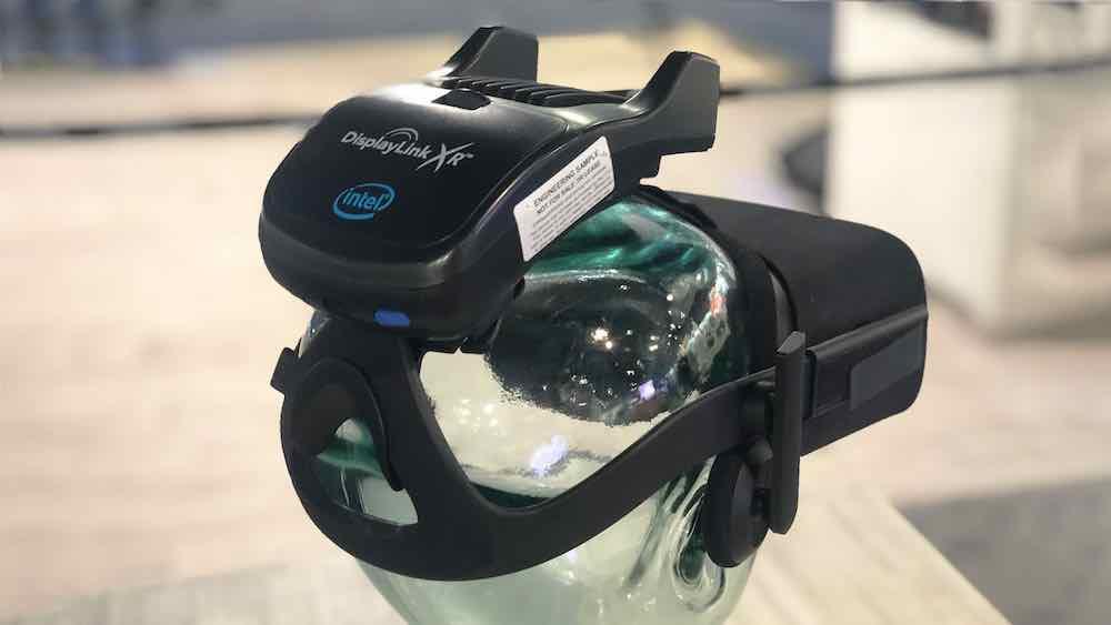 Dank Displaylinks Referenzdesign könnte ein Rift-Pendant zum Vive Wireless Adapter erscheinen, falls ein Hersteller Interesse zeigt.