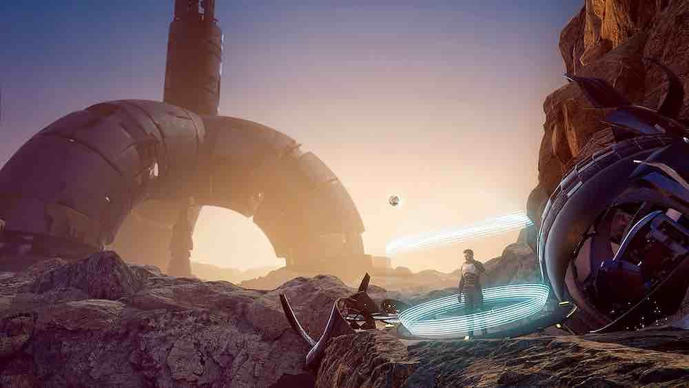 Nach drei Jahren in Entwicklung erscheint das VR-exklusive Abenteuerspiel Eden Tomorrow schon bald für Playstation VR.
