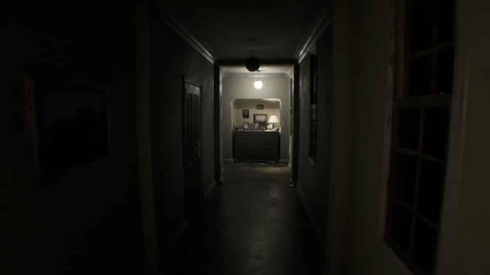 Der Spielentwickler Radius Gordello hat während zehn Monaten Hideo Kojimas kultige Horrordemo für den PC nachgebaut.