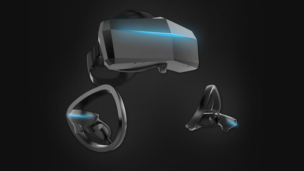 Nachdem sich Crowdfunder der VR-Brille Pimax in Geduld üben mussten, verspricht der Hersteller nun einen zeitnahen Versand seiner bereits 2017 angekündigten Eye- und Handtracking-Module.