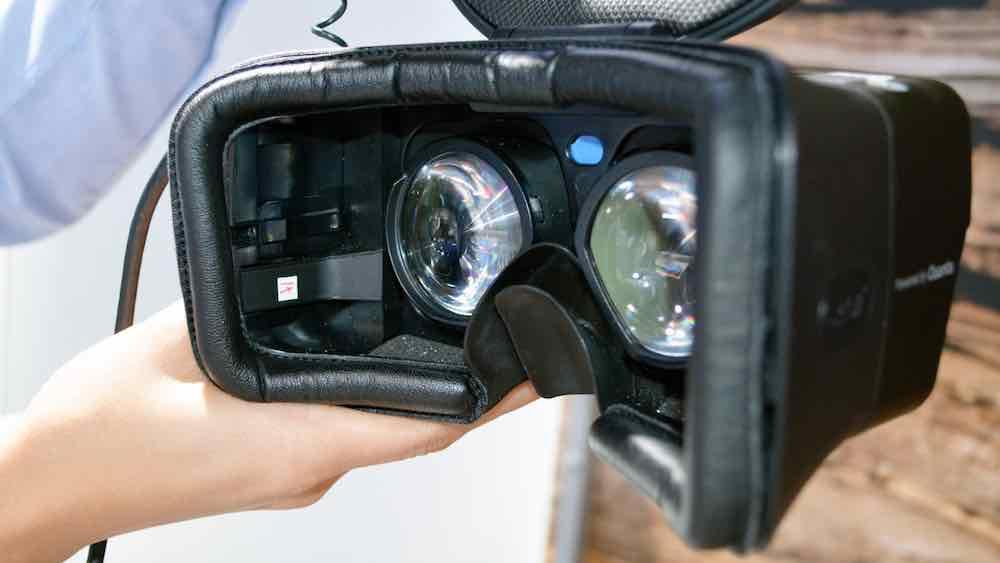 Vive Cosmos könnte auf Qualcomms neuestem, offiziellen noch unangekündigten Snapdragon-Referenzdesign für VR-Brillen aufbauen.