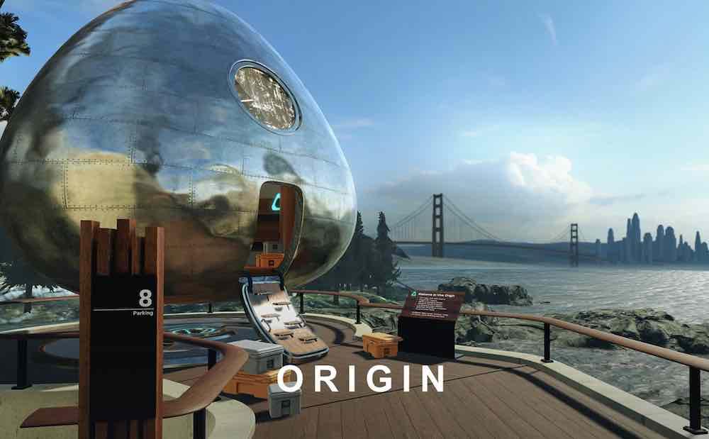 Auf der CES stellte HTC ein neues Betriebssystem für Vive-Systeme vor. Es erscheint zunächst für die neue VR-Brille Vive Cosmos.