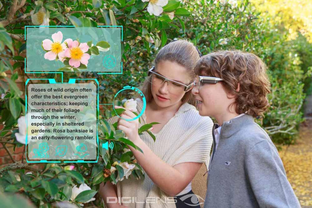 Datenbrillen in der Bildung ...