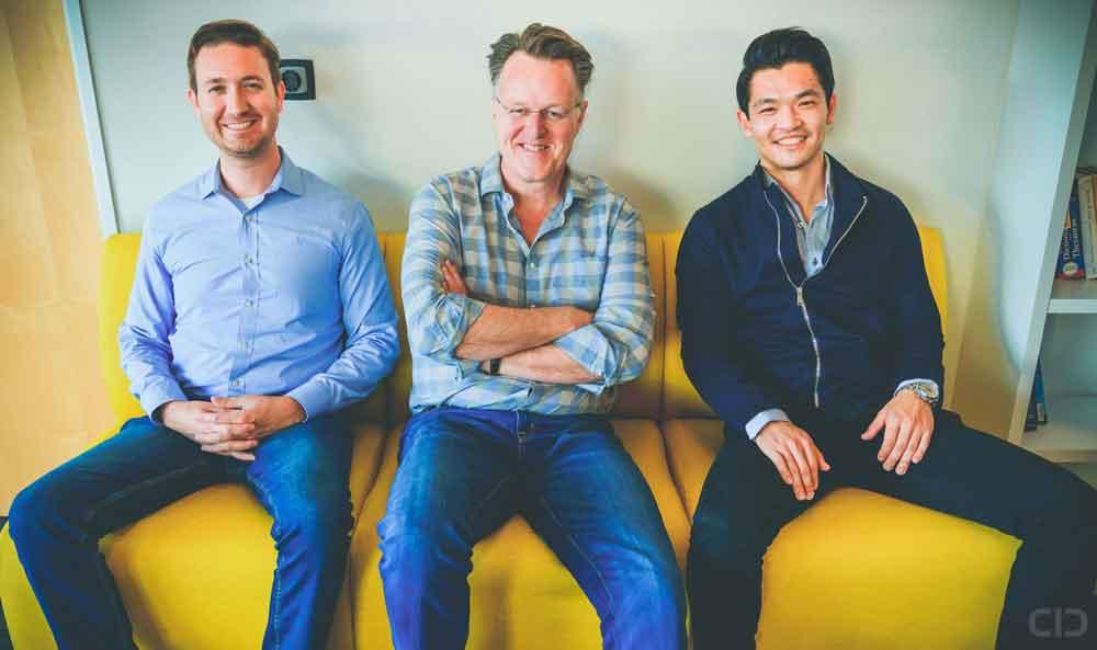 Jaunt-Mitgründer steigt bei Lucid ein für mobiles 3D-Scanning