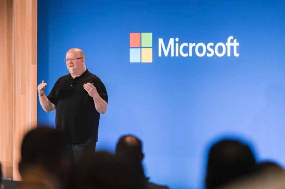 Microsoft CTO: Wer in Zukunft mitreden will, muss KI verstehen
