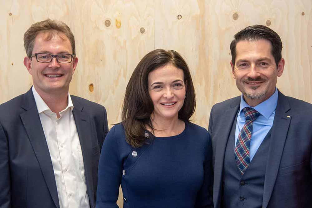 KI-Ethik: Facebook investiert 6,5 Millionen Euro in deutsches Institut