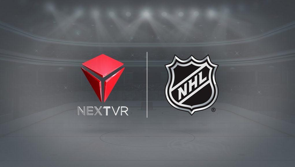 NextVR NHL