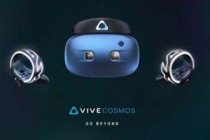 Was plant HTC mit Vive Cosmos? Welche Technologie ist verbaut? An wen richtet sich die neue VR-Brille? Das wissen wir derzeit über das Gerät.