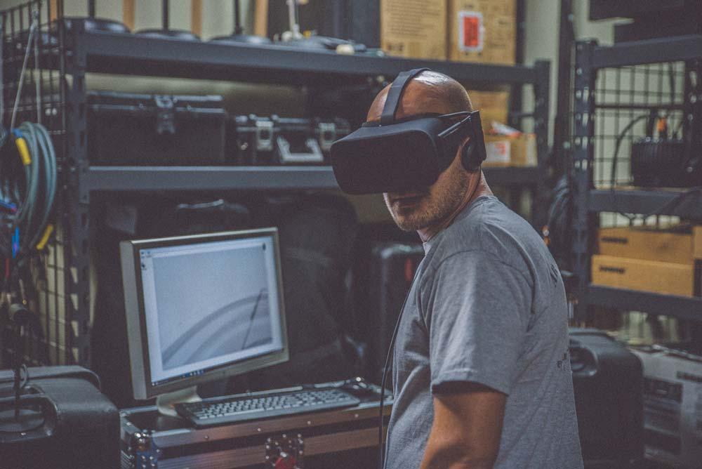 """Analyst über den Sprung zu VR / AR 2.0: """"Muss sich viel ändern"""""""