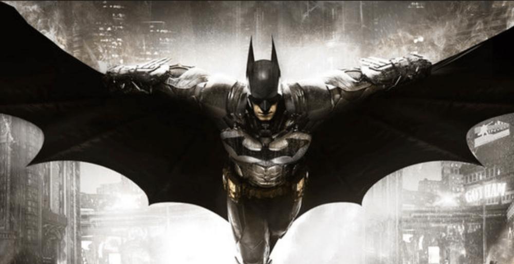 AT&T, Ericsson, Intel und Warner Bros. zeigen auf dem MWC eine Batman-Erfahrung, die per 5G in eine MR-Brille gestreamt wird.