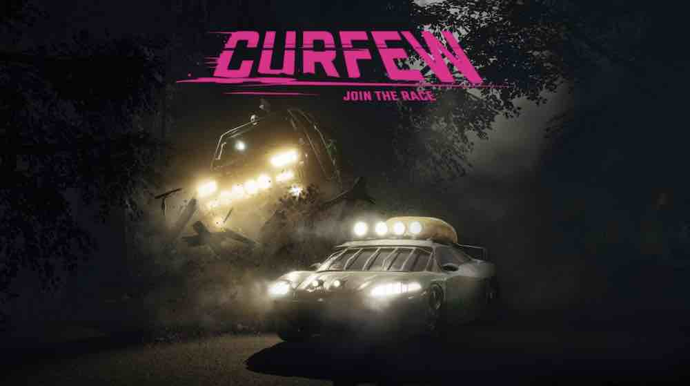 Zum Serienstart von Curfew am 22. Februar erscheint einkostenloses VR-Spinoff für Oculus Rift und Oculus Go.