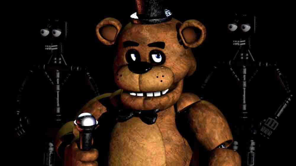 "Playstation VR: Kommt ""Five Nights at Freddy's"" für Sonys VR-Brille?"