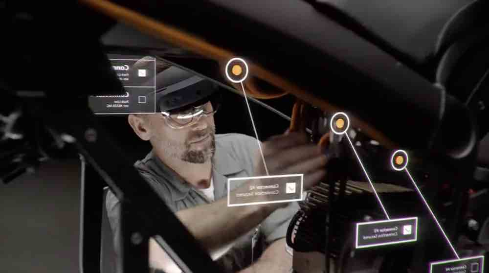 Zur neuen Hololens 2 ruft Microsoft die passende Mixed-Reality-Entwicklerkonferenz ins Leben.