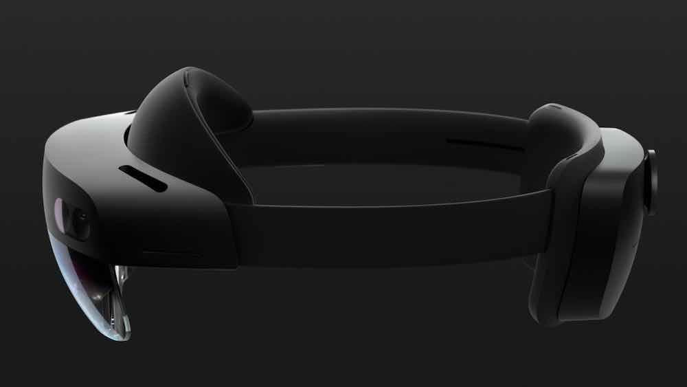 Auf dem Mobile World Congress enthüllte Microsoft die Hololens 2. Nun gibt es erste Eindrücke zur AR-Brille.
