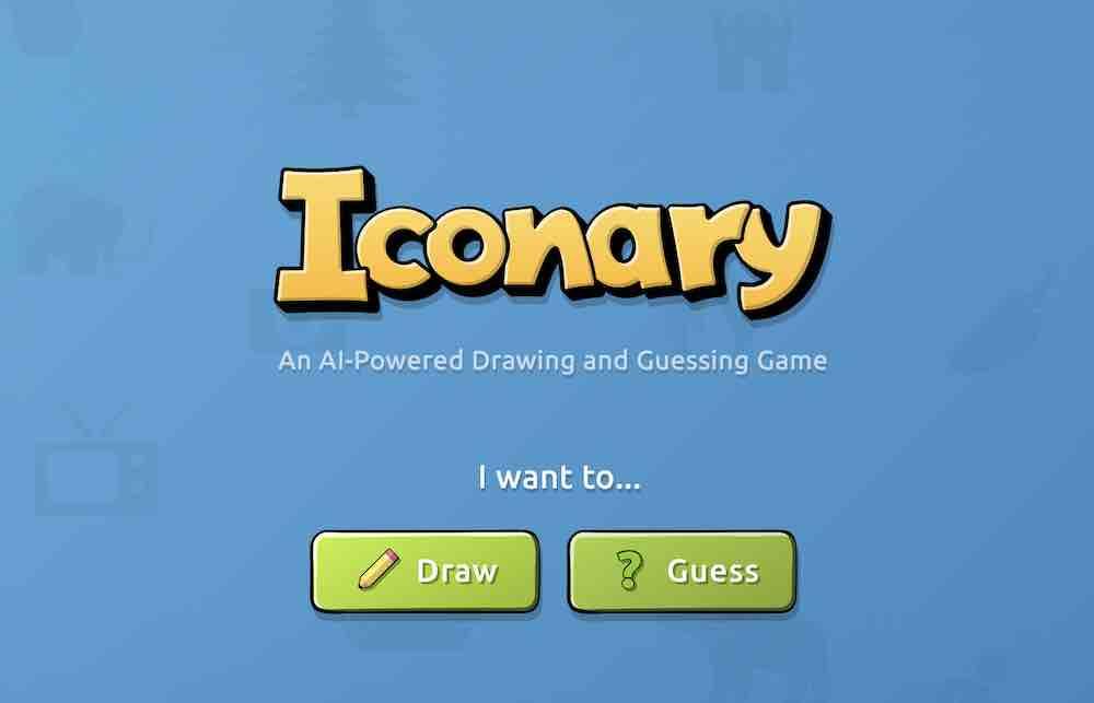 KI-Forscher haben ein Browserspiel veröffentlicht, in dem man Montagsmaler mit einer Künstlichen Intelligenz spielt.