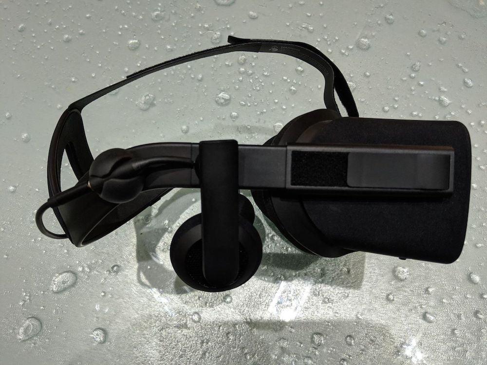 Audio-Wackelkontakt bei Oculus Rift: Palmer Luckey verspricht Lösung