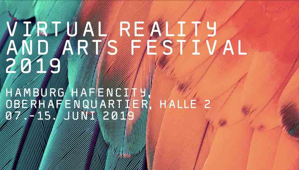 Kreative und Künstler können ab sofort ihre XR-Kunstwerke einreichen. Die Preise sind mit 5.000 und 2.500 Euro dotiert.