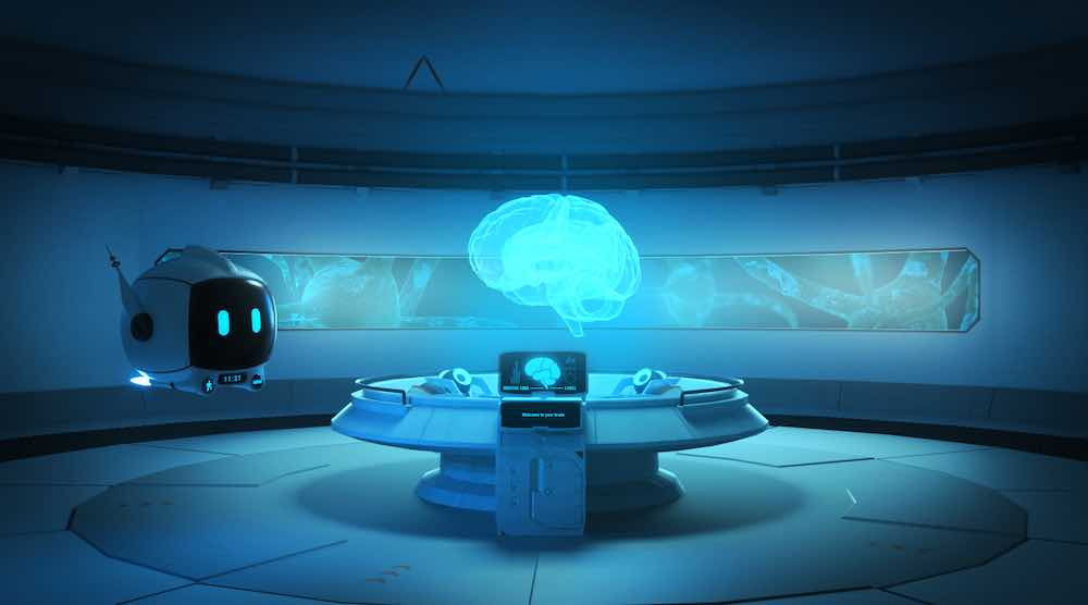 Das VR-Startup Virtuleap entwickelt Software, die Nutzerdaten erfasst und auswertet, darunter Bewegung, Blickrichtung und kognitive Leistungen.
