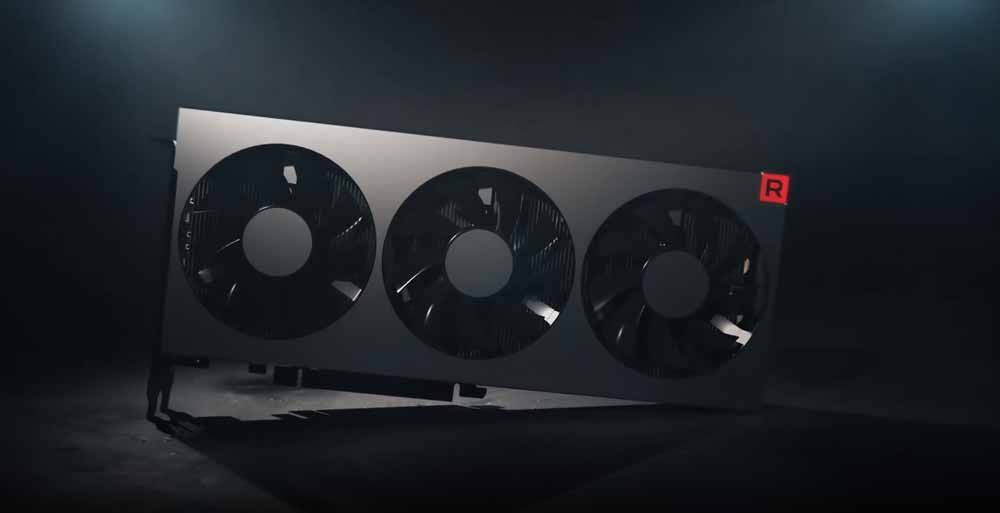 AMDs neue Grafikkarte Radeon VII sollte Nvidias RTX 2080 Konkurrenz machen. Das dürfte misslingen.