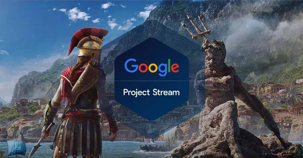 Auf der GDC legt Google voraussichtlich die Karten zum eigenen Spiele-Streaming-Service auf den Tisch.