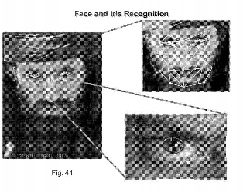 Gesichtserkennung samt integriertem Lügendetektortest. Bild: Microsoft