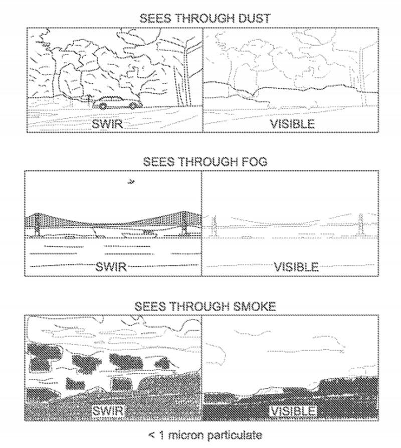 Dank digitaler Bildbearbeitung in Echtzeit: AR könnte Soldaten Fähigkeiten verleihen, wie sie sonst nur Superhelden haben, zum Beispiel durch Nebel sehen. Bild: Microsoft.