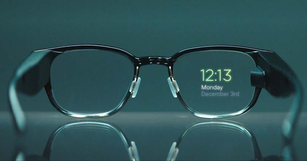 """Offenbar läuft der Verkaufsstart der Smartphone-Datenbrille """"Focals"""" nicht so wie von North geplant."""