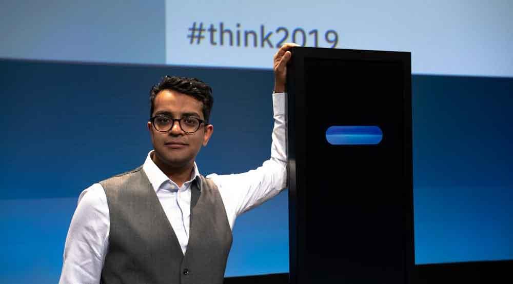KI: IBM Debater verliert Debatte – und überzeugt dennoch