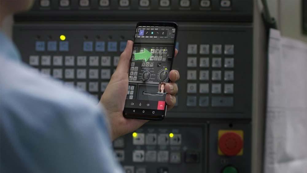 Microsoft bringt Hololens-Apps aufs Smartphone