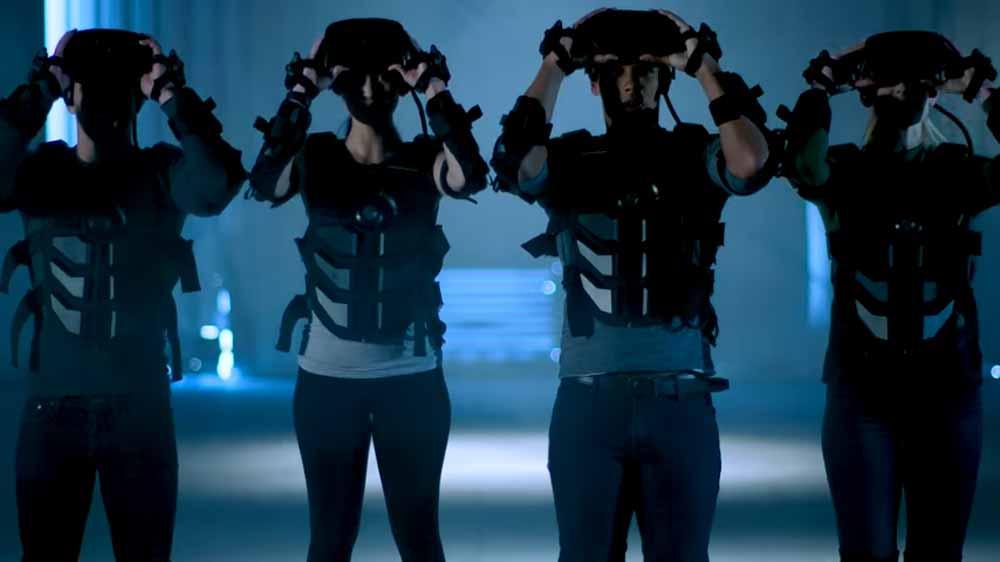Die drittgrößte US-Kinokette Cinemark investiert in VR-Arcades. Imax' VR-Flop schreckt das Unternehmen nicht ab, denn die Strategie ist eine andere.