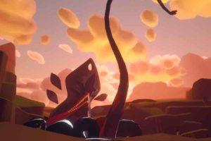 Auf der GDC 2019 enthüllte Oculus den Quest-Starttitel Journey of the Gods. Was erwartet Spieler in dem VR-Abenteuer?