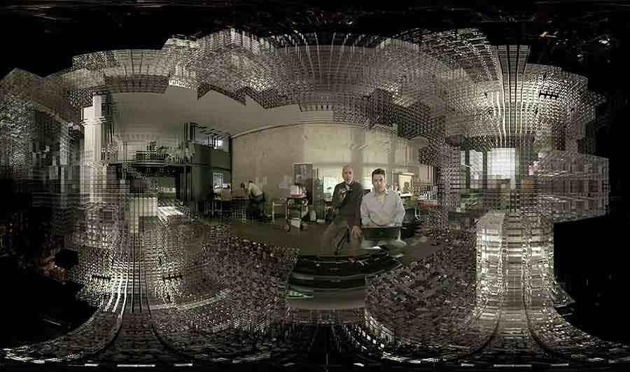 """VR-Filmtipp: """"I, Philip"""" – Im Bewusstsein einer Künstlichen Intelligenz"""