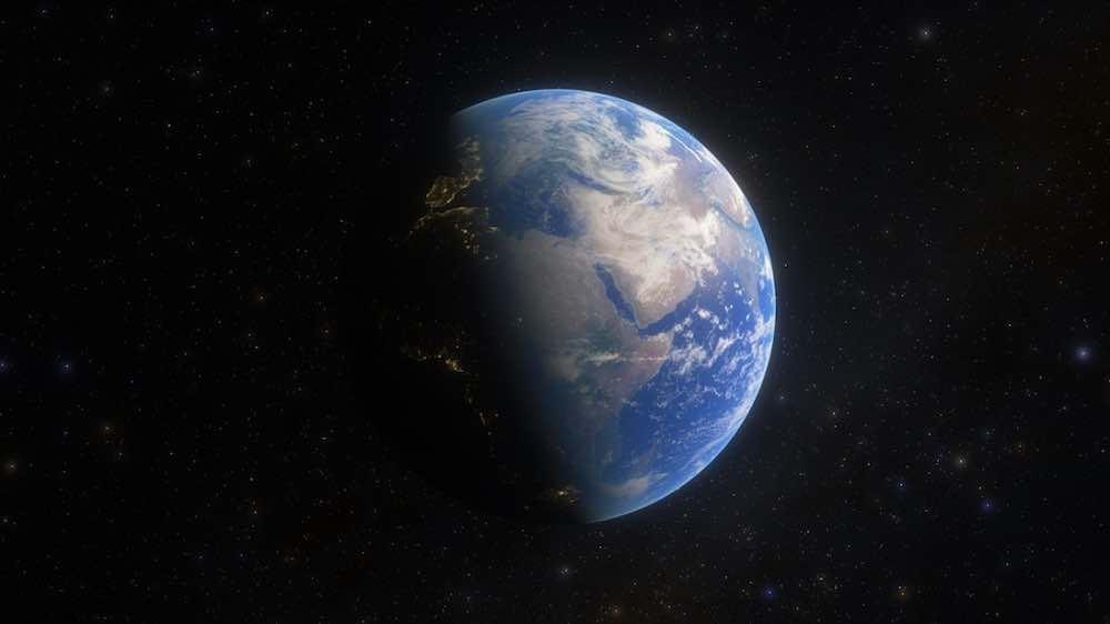 Nur wenige Menschen konnten bislang ins Weltall reisen. Ich habe für euch die eindrücklichsten VR-Weltraumreisen herausgesucht.