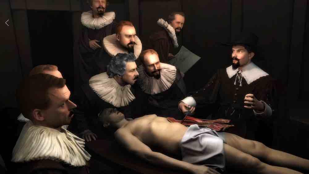 CapitolaVR entwickelte eine AR-Erfahrung, die Nutzer in das wohl berühmteste Gemälde des niederländischen Malers eintauchen lässt.